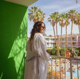 Balcony room Saguaro