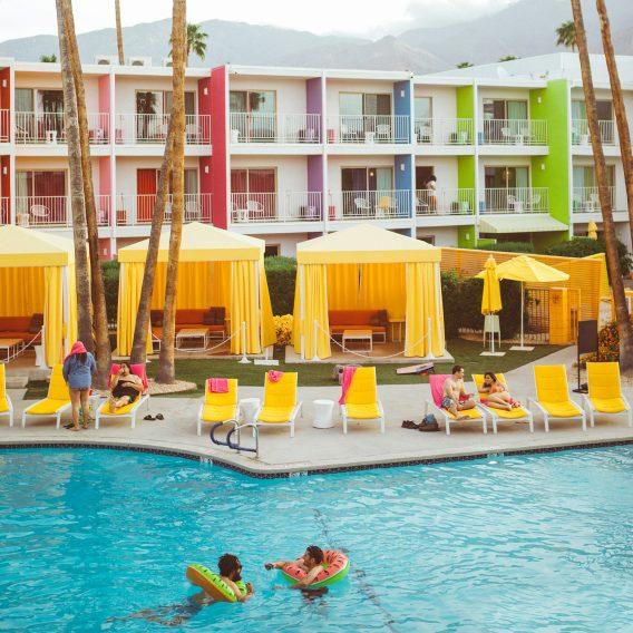 Cabana Yellow