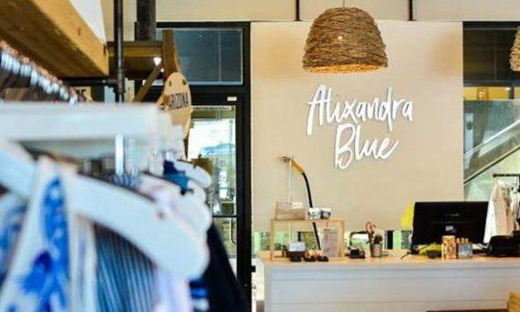 Alixandra Blue