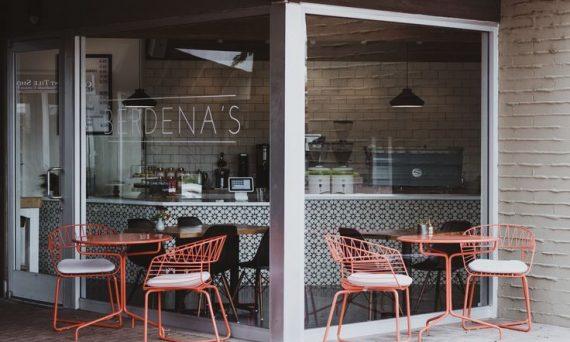Berdena's