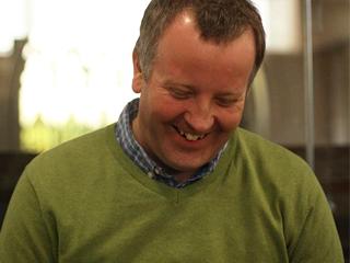 Chris Tilling