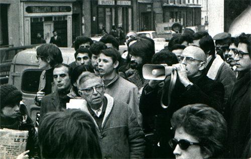 Foucault-protest