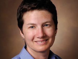 Melissa Snarr