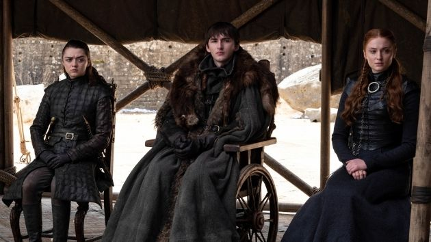 """""""Celebrate 10 years of fire, ice and dragons"""" with HBO's 'Game of Thrones' """"Iron Anniversary"""""""