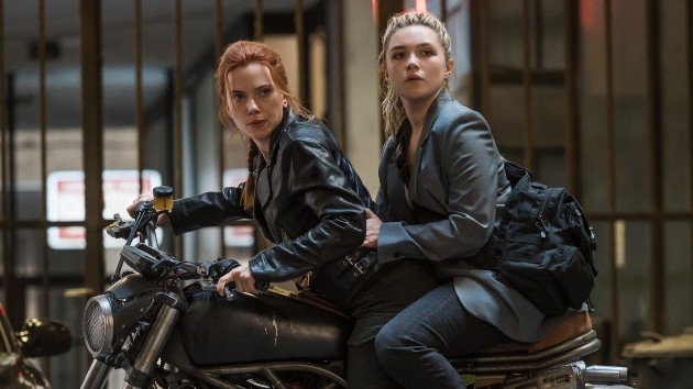 """I'm done running from my past"" — New trailer released for 'Black Widow'"