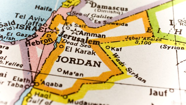 Arrests made as intrigue and suspicion surround alleged royal coup in Jordan