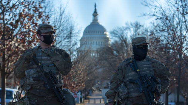 Questions remain about motive in Friday's Capitol attack