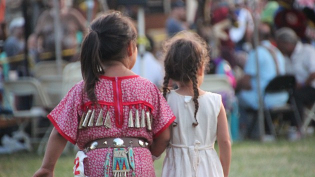 Why Native American children have higher rates of disability