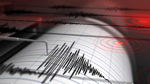 Series of earthquakes rattle Los Angeles area