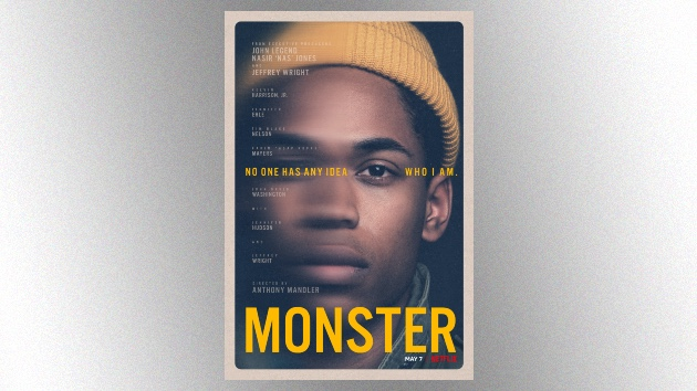 Watch the trailer for 'Monster' from executive producers John Legend, Nas, and Jeffrey Wright