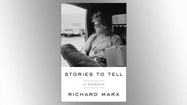 Richard Marx shares his take on the hit he wrote for Kenny Rogers for new memoir soundtrack