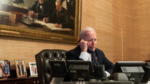 Biden to call for states to make all Americans eligible for vaccine by April 19
