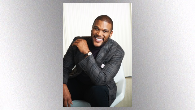 Tyler Perry ends studio quarantine bubble, sets up COVID-19 vaccine center