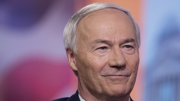 GOP doesn't need to 'engage in every cultural battle': Arkansas governor