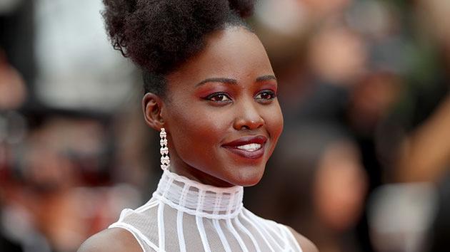 Lupita Nyong'o reveals what she misses most about Chadwick Boseman