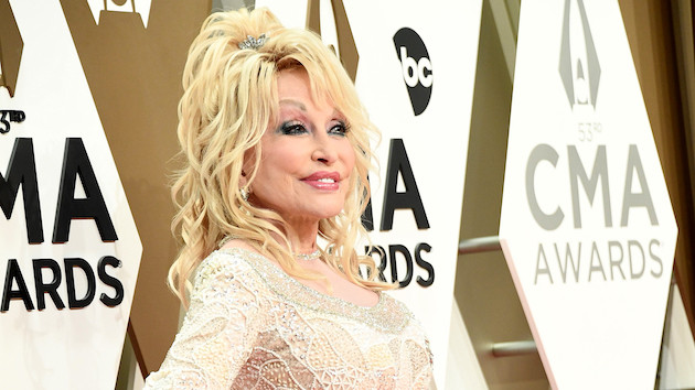 """Dolly Parton mourns the death of her uncle Bill Owens: """"I wouldn't be here if he hadn't been there"""""""