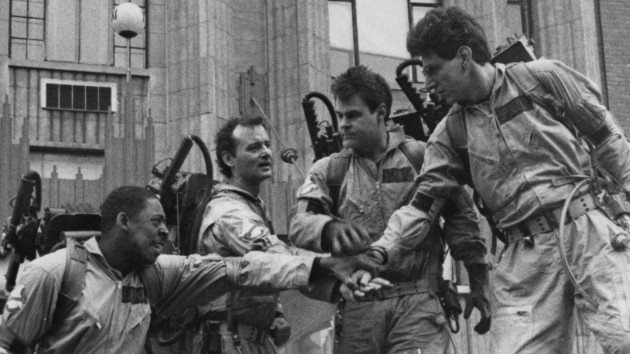 """Bill Murray says 'Ghostbusters: Afterlife' """"will be worth seeing"""""""