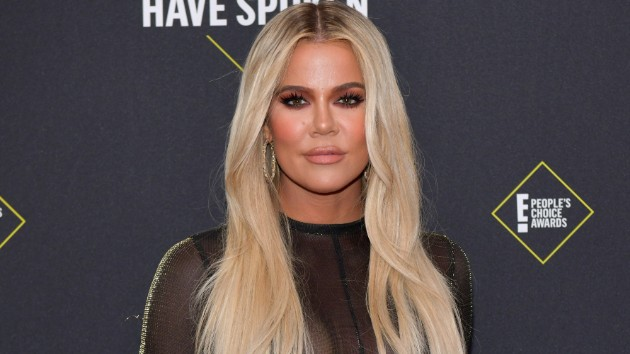 """Khloe Kardashian opens up about leaked photo, shows off """"unretouched and unfiltered"""" body"""