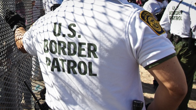 More than 172,000 migrants, most in nearly two decades, stopped at US-Mexico border in March