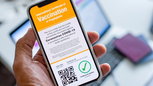 Vaccine passports are being trialed in the UK: Why are they so controversial?