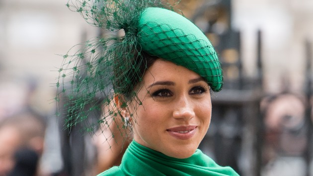 Duchess Meghan to miss Prince Philip funeral: What pregnant women should know about traveling amid pandemic