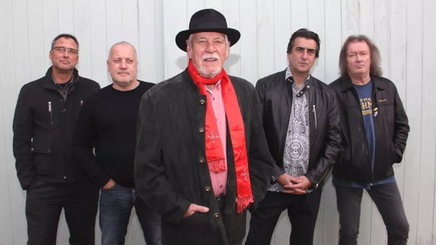 Procol Harum releasing new three-track EP, 'Missing Persons,' in May
