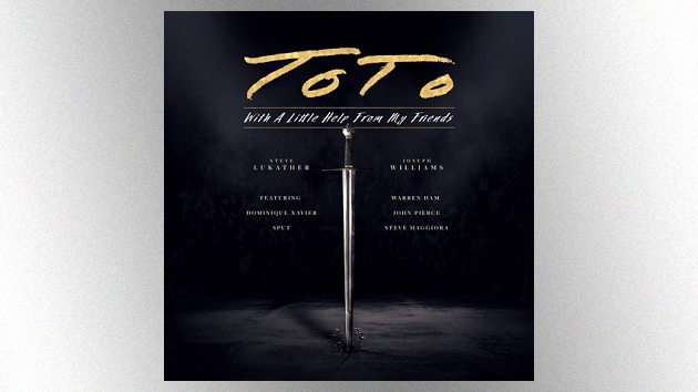 Toto releasing live album and video this June, documenting 2020 virtual concert that introduced new lineup