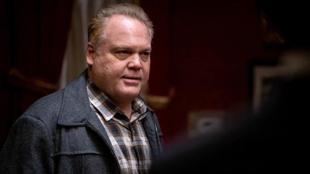 Vincent D'Onofrio teases second season return of 'Godfather of Harlem': It's a