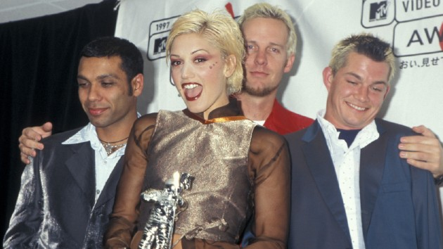 """Don't tell me 'cause it hurts: Gwen Stefani marks the 25th anniversary of """"Don't Speak"""""""