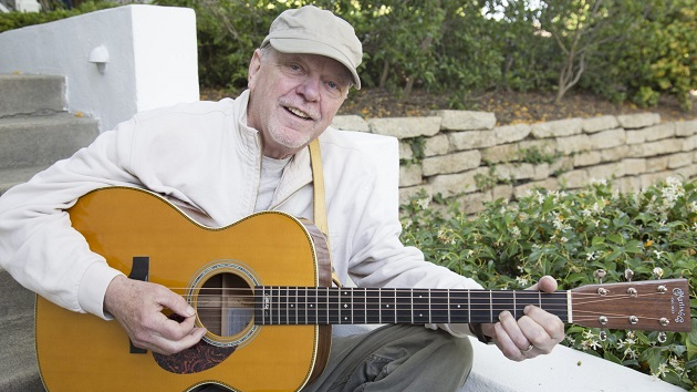"""Poco singer/steel guitarist Rusty Young, who wrote and sang """"Crazy Love,"""" dead at 75"""