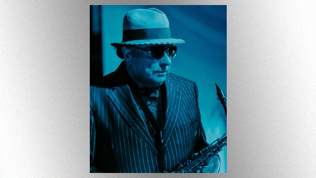 Van Morrison to play first livestreamed concert on May 8, a day after the release of his latest record