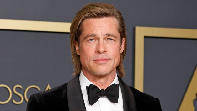 After she boarded 'Bullet Train' with him, Brad Pitt popping in on Sandra Bullock's 'Lost City of D'