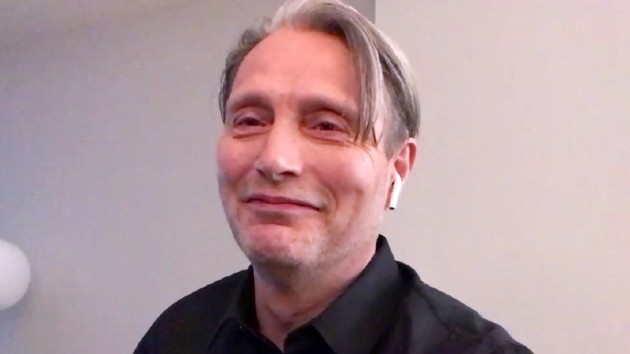 Lucasfilm mines another Star Wars star for Indiana Jones 5: Mads Mikkelson