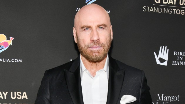 John Travolta posts tribute to late son Jett, on what would have been his 29th birthday