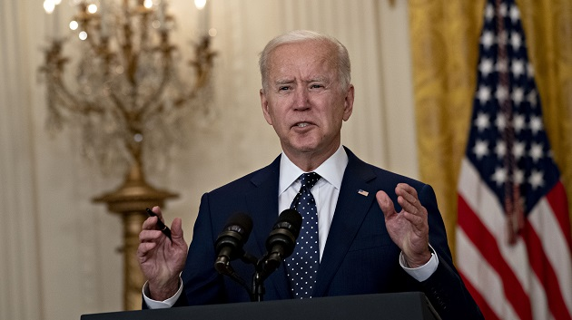 Biden backtracks on admitting more refugees, leaving Trump's historically low limit in place