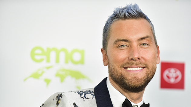 "Lance Bass says NSYNC was ""scared"" to release 'No Strings Attached'"