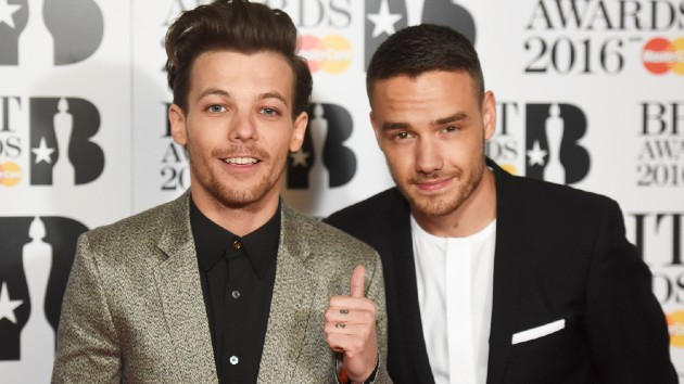 Louis Tomlinson jokingly calls out Liam Payne for not answering his phone