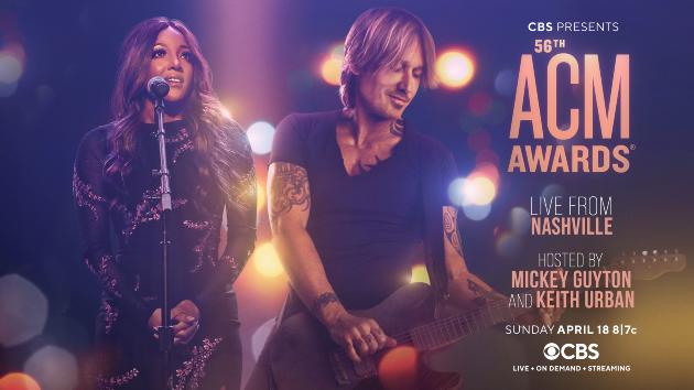 Dolly Parton, Darius Rucker, Ingrid Andress + more revealed as 2021 ACM Awards presenters