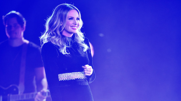"At the ACMs, Carly Pearce will finally get to perform ""I Hope You're Happy Now"" with Lee Brice"