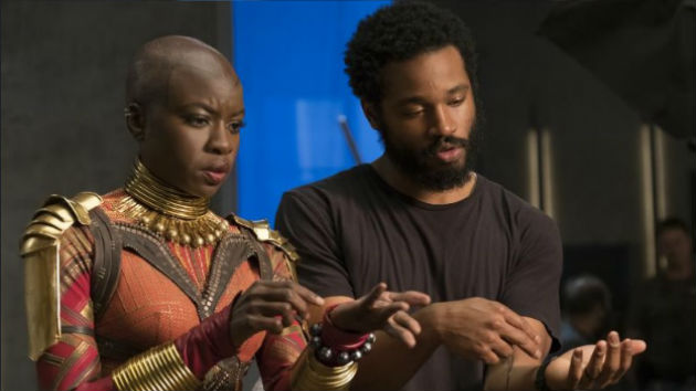 Atlanta forever: Production of 'Black Panther 2' won't move over Georgia voting law