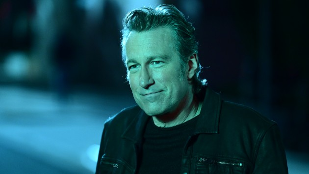John Corbett confirms he's on board for 'Sex and the City' reboot