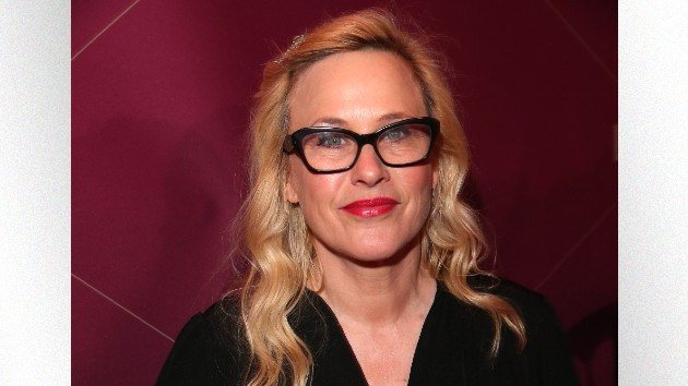 "Patricia Arquette stresses ""trust your instincts"" when recalling her most awkward date"