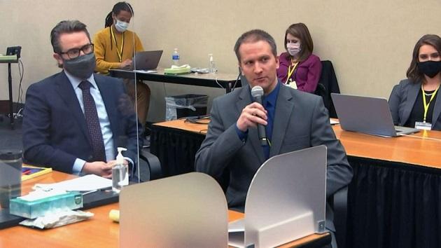 Derek Chauvin murder trial spotlights America's social ills: Advocates