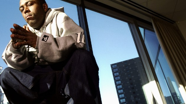 Report: Former Bad Boy rapper Black Rob dies at 51