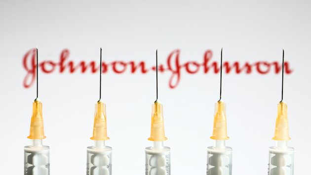 CDC examining 'handful' of additional severe cases possibly linked to J&J vaccine