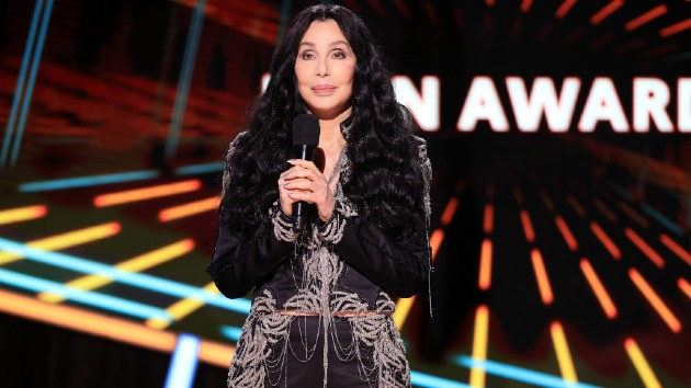 "Cher says she's ""going to have to"" guest star on 'RuPaul's Drag Race' ""at some point"""