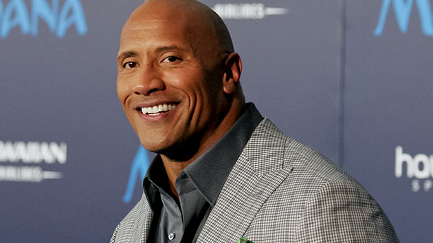Dwayne Johnson sweetly celebrates daughter Tia's third birthday with help from Jason Momoa