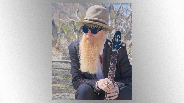 "Listen to ZZ Top frontman Billy Gibbons' new spoken-word solo tune, ""Desert High"""