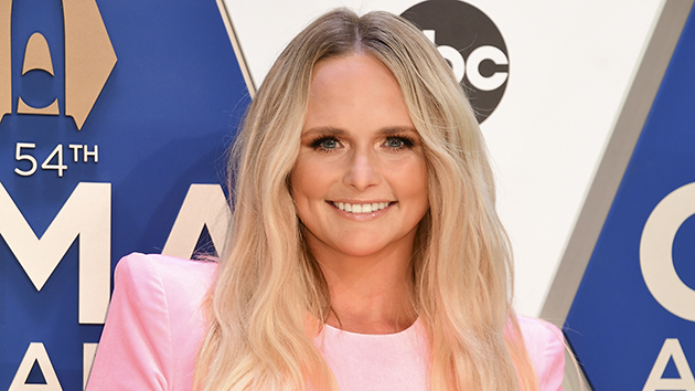Miranda Lambert to be featured in Dave Grohl's series, 'From Cradle to Stage'