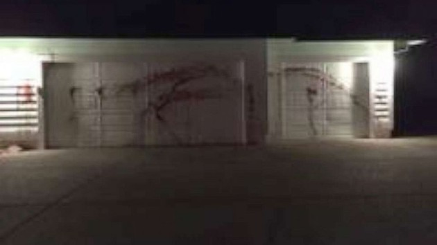 Vandals target Barry Brodd's former home after testimony in Derek Chauvin's defense